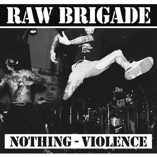 Nothing - Violence