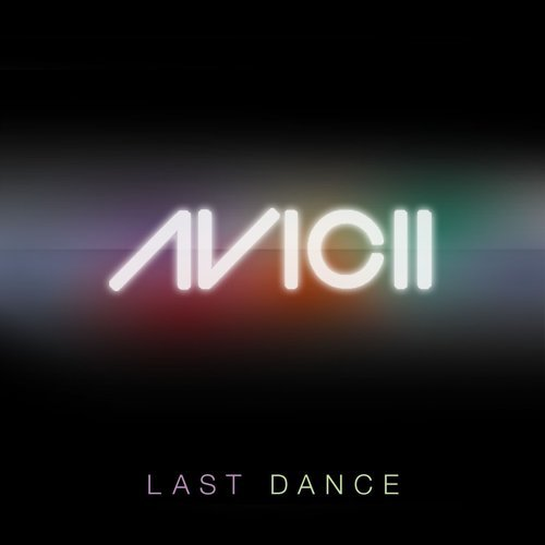 Last Dance - Remixes