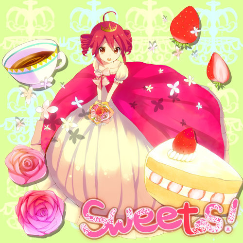 Sweets! feat. 重音テト