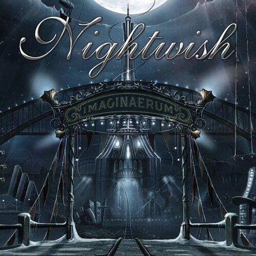 Imaginaerum - Standard Bonus Version