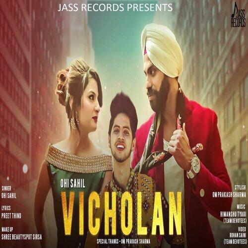 Vicholan