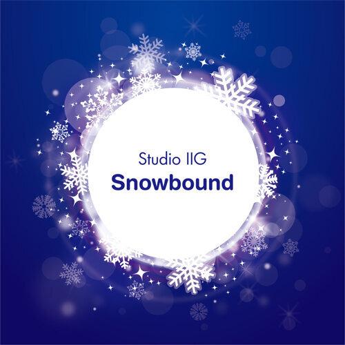 Snowbound (feat. 初音ミク)
