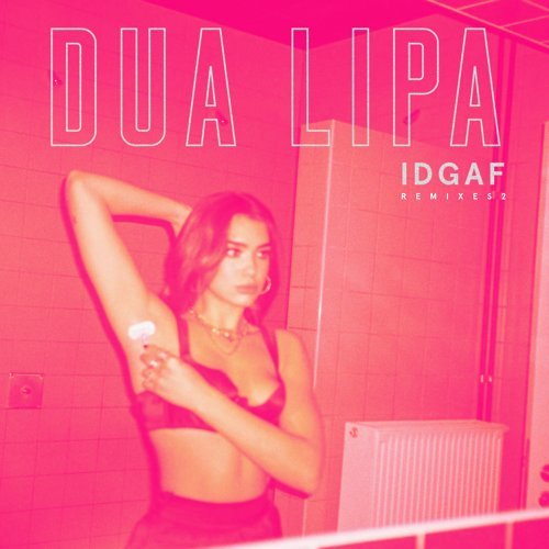 IDGAF - Acoustic