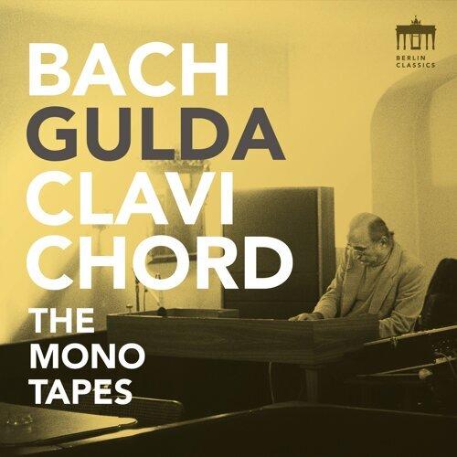 Bach - Gulda - Clavichord