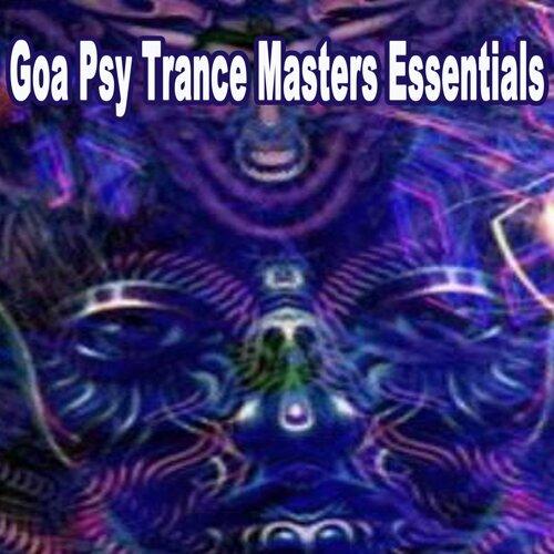 goa psytrance albums