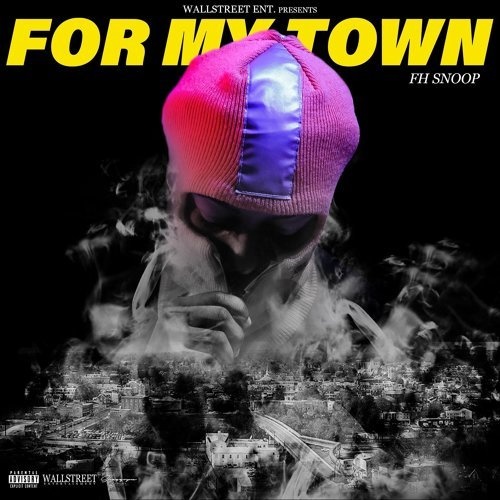 For My Town - EP