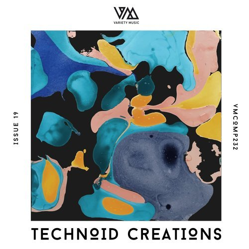 Technoid Creations Issue 19