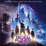 Ready Player One [ Songs From The Motion Picture ] 一級玩家  電影金曲