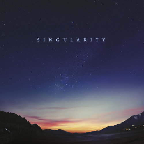 Singularity - Edit