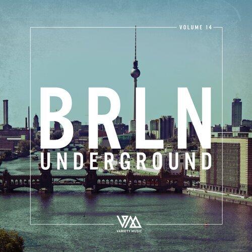 Brln Underground, Vol. 14