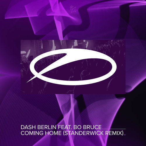 Coming Home - STANDERWICK Remix