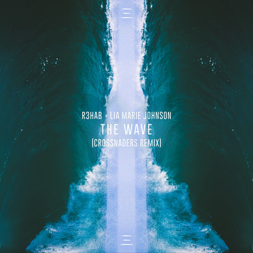 The Wave - Crossnaders Remix