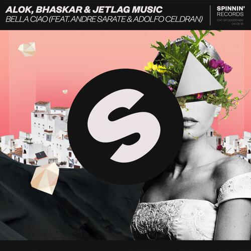 Bella Ciao (feat. Andre Sarate & Adolfo Celdran)