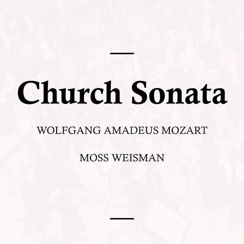 Mozart: Church Sonata