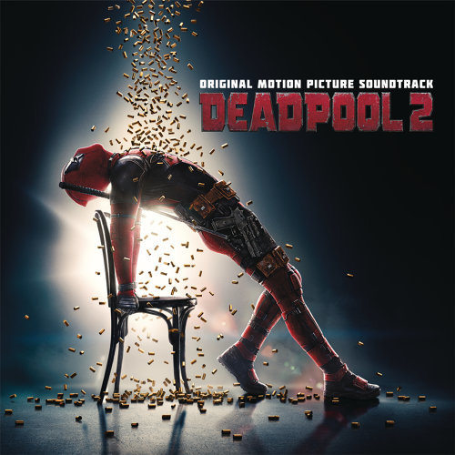 Ashes - from the Deadpool 2 Motion Picture Soundtrack