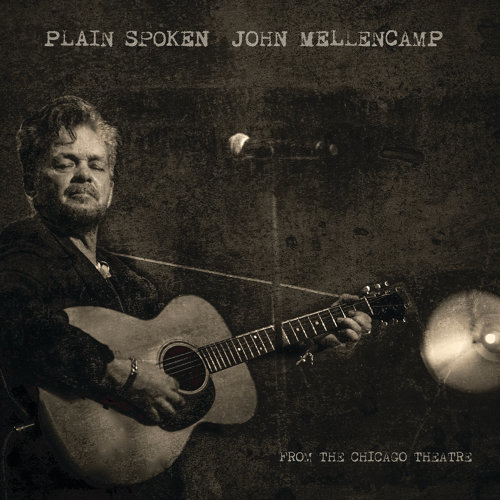 Plain Spoken - From The Chicago Theatre