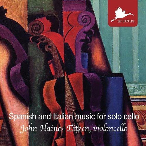 F. Scipriani: Toccata No. 12 for Solo Cello
