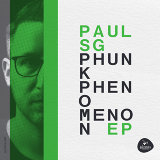 Phunk Phenomenon EP