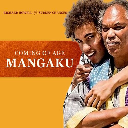 Coming of Age - Mangaku