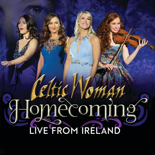 Homecoming – Live From Ireland