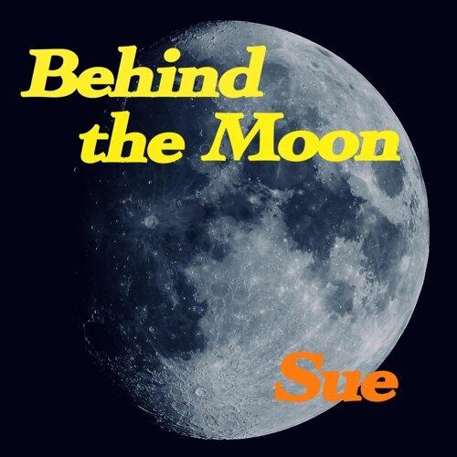 sue behind the moon アルバム kkbox