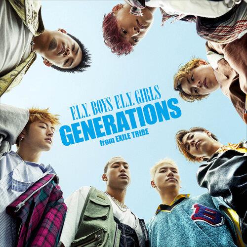 F.L.Y. BOYS F.L.Y. GIRLS (1コーラスver.)