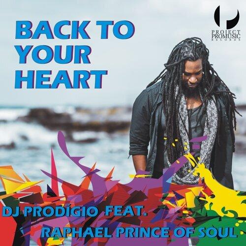 DJ Prodigio feat. Raphael Prince of SoulTop Hits