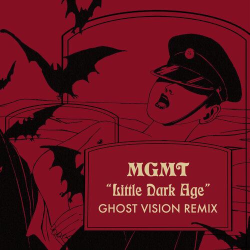 Little Dark Age - Ghost Vision Remix