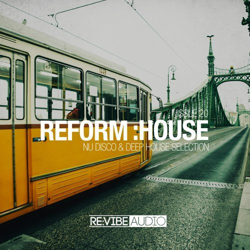 Reform:House Issue 20
