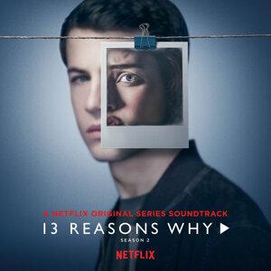 13 Reasons Why - Season 2