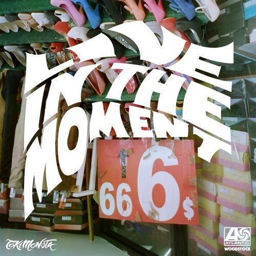 Live In The Moment - TOKiMONSTA Remix