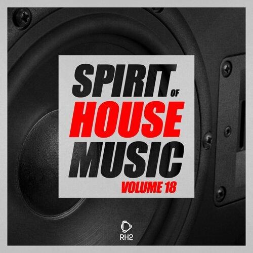 Spirit of House Music, Vol. 18