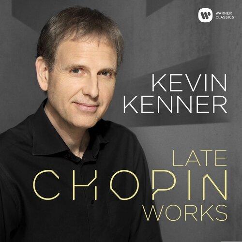 Late Chopin Works- Mazurka in C-Sharp Minor, Op. 63 No. 3