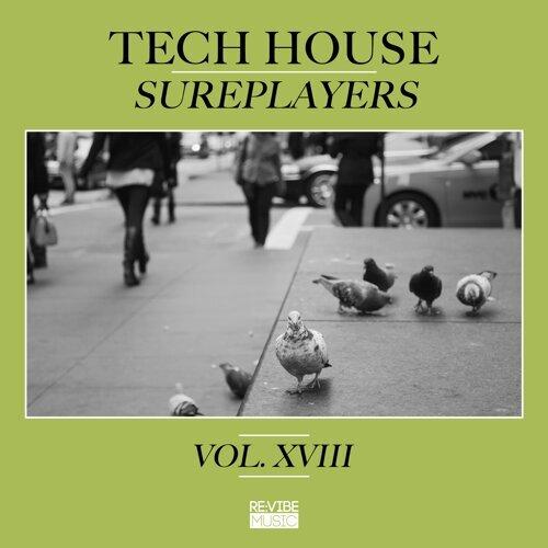 Tech House Sureplayers, Vol. 18