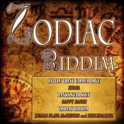Zodiac Riddim