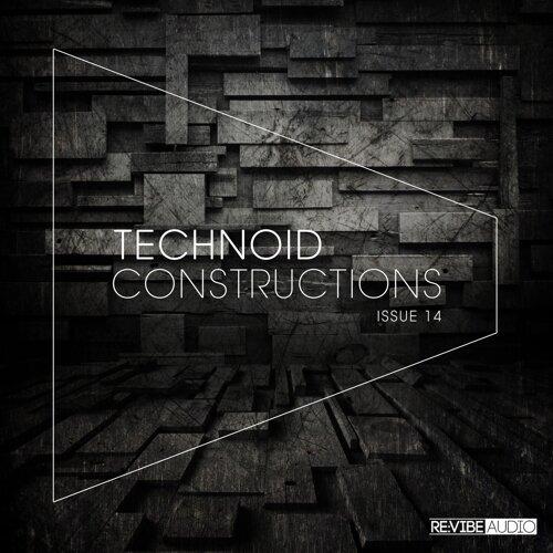 Technoid Constructions #14