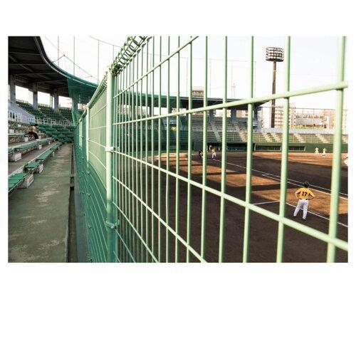 オーバーフェンス (Over fence)