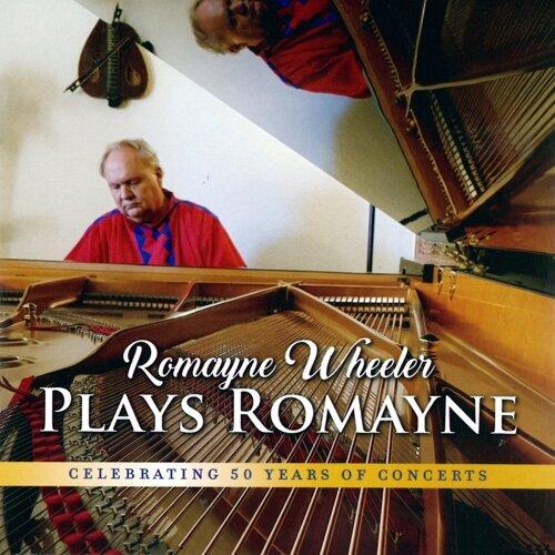 Romayne Wheeler Plays Romayne