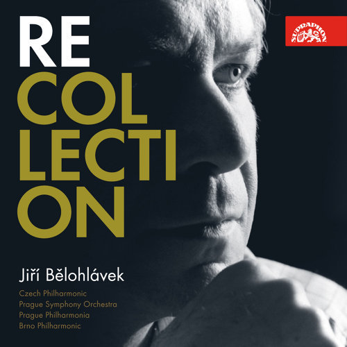 Jiří Bělohlávek - Recollection