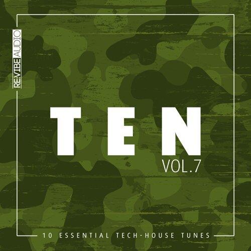 Ten - 10 Essential Tunes, Vol. 7
