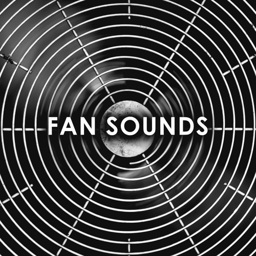 Fan Sounds: 1 Hour of Relaxing White Noise to Calm Down