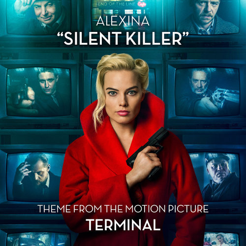 Silent Killer (From the Original Motion Picture 'Terminal')
