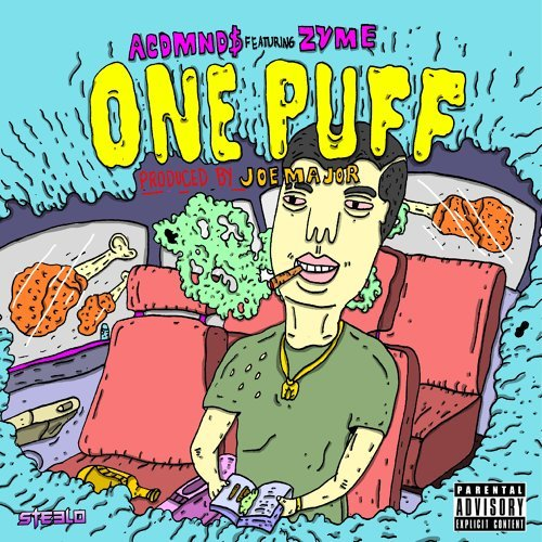 One Puff (feat. Zyme)