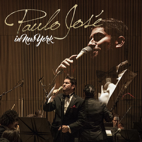 Paulo José in New York (Live)