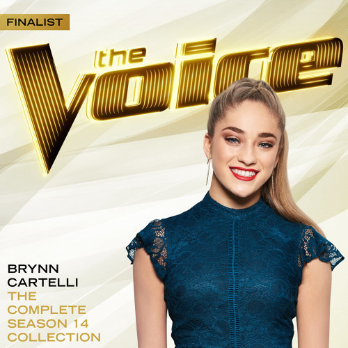 The Complete Season 14 Collection - The Voice Performance