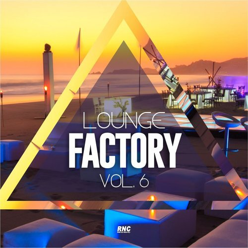 Lounge Factory, Vol. 6