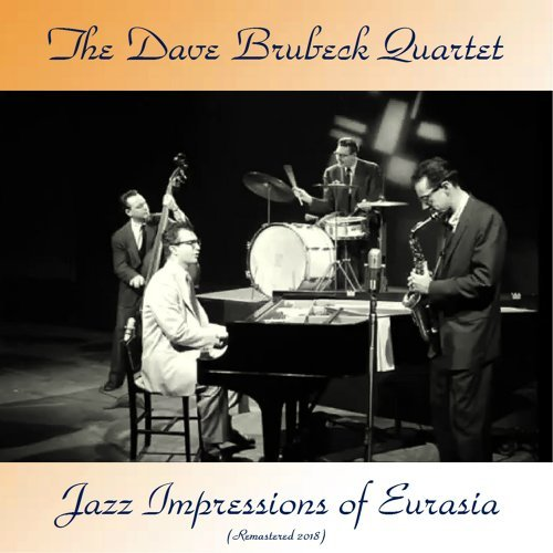 Jazz Impressions of Eurasia - Remastered 2018