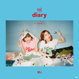 Red Diary Page.2