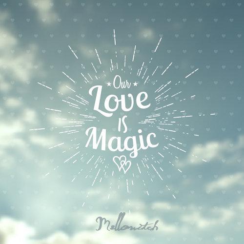 Love is Magic (浪漫Jazz婚禮音樂 / Mellowitch 爵士三重奏樂團)