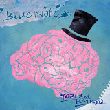 BLUE NOTE / トップハムハット狂
